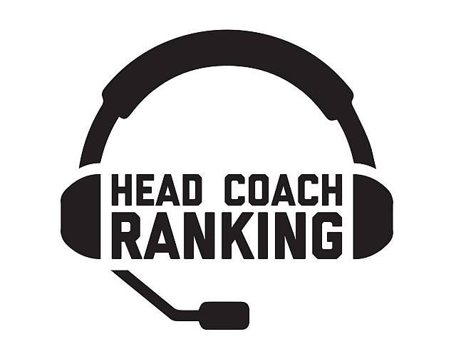 Head Coach Ranking