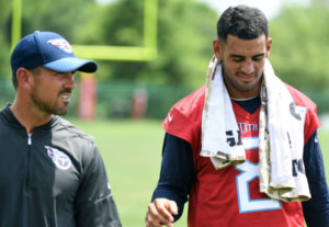 HCR Coaching Spotlight: New Tennessee Titans OC Matt LaFleur Building an Impressive Reputation