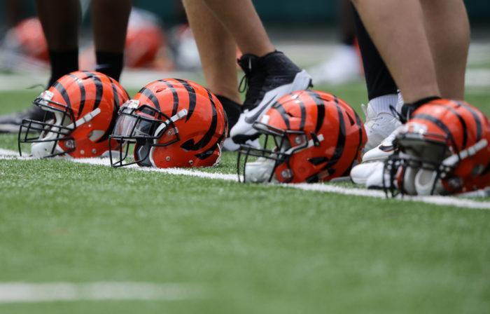 HCR Coaching Spotlight: Cincinnati Bengals Cornerbacks Coach Daronte Jones