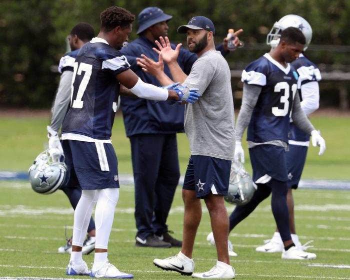 HCR Coaching Spotlight: Dallas Cowboys' Kris Richard