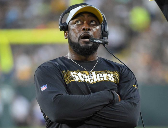 HCR 2018 Head Coach Preview: Mike Tomlin