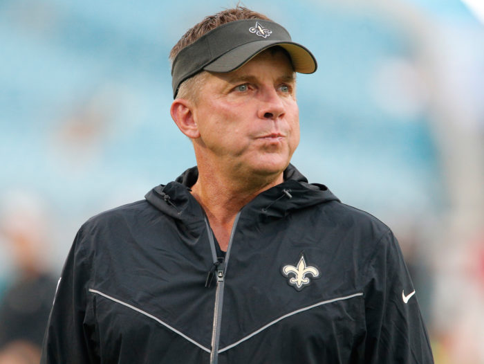 HCR 2018 Head Coach Preview: Sean Payton