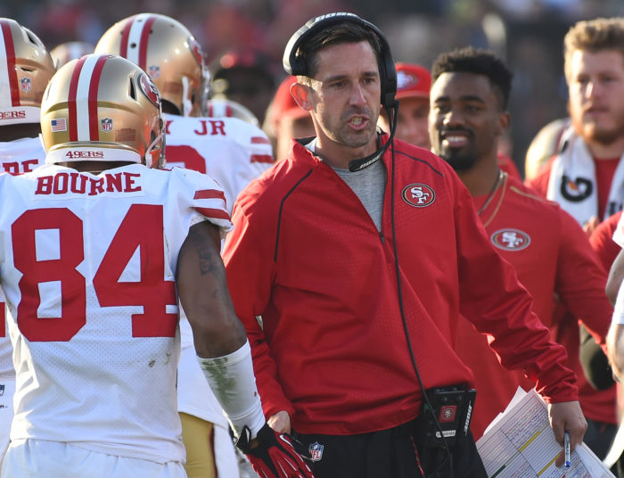 HCR 2018 Head Coach Preview: Kyle Shanahan