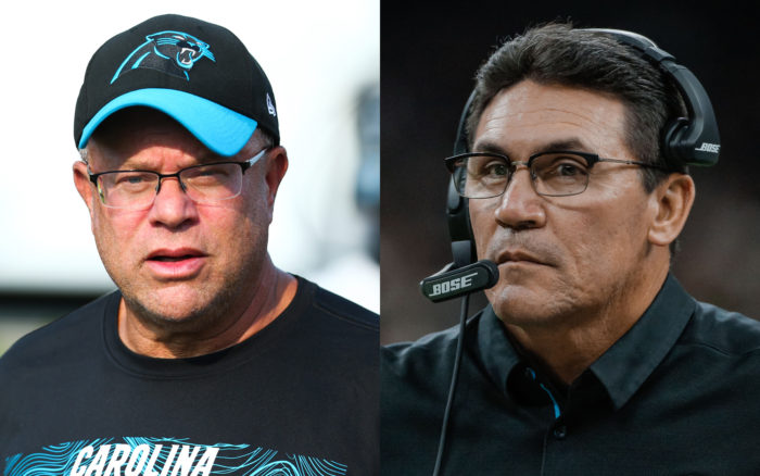 How Will New Panthers Ownership Affect Ron Rivera? Here's a History Lesson