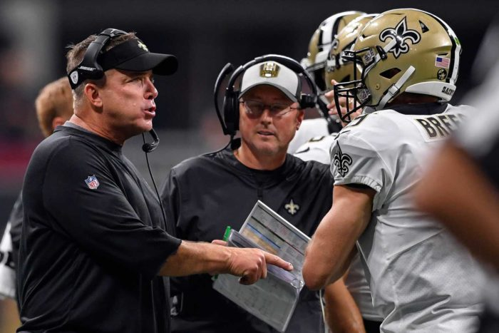 Situational Call of Week 3: Sean Payton's Excellent Personnel Usage