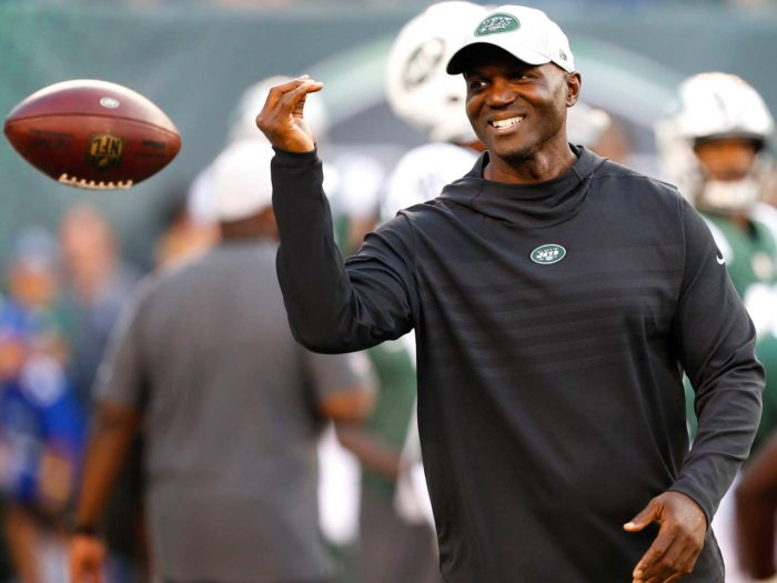 HCR 2018 Head Coach Preview: Todd Bowles