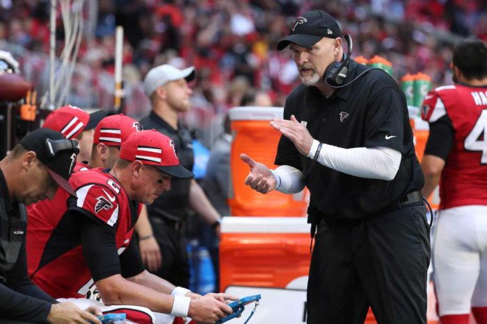 Situational Call of Week 6: Dan Quinn's Gamble Pays Off