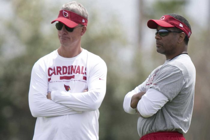 For Head Coaches, Hiring Good Assistants Can Be As Important As Drafting Good Players
