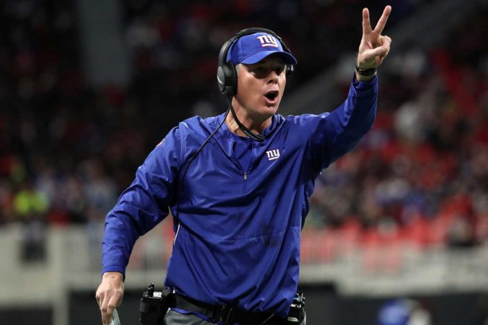 Situational Call of Week 7: Pat Shurmur's Decision to Go for Two Wasn't His Biggest Mistake