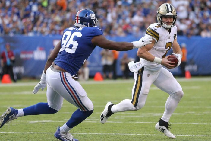 5 Key Observations From Week 4 in the NFL