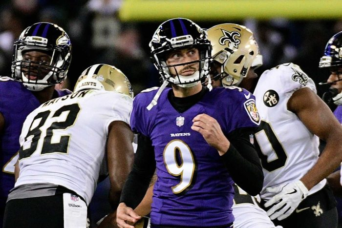 Key Observations From Week 7 in the NFL