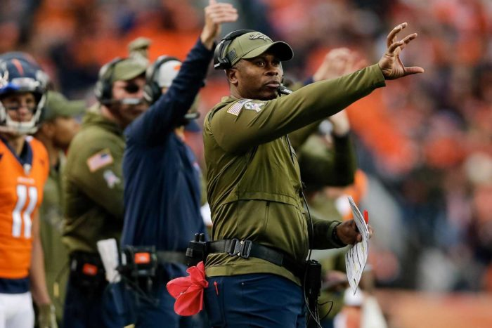 Situational Call of Week 9: Vance Joseph Gets Greedy, and it Backfires