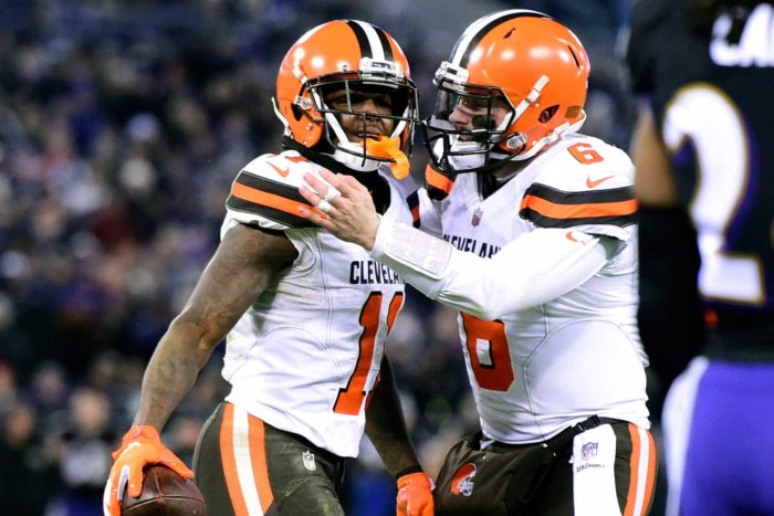 Key Observations From Week 17 in the NFL