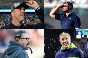 Head Coach Rankings for Week 16 in the NFL