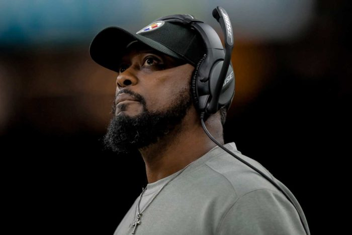 Situational Call of Week 16: Mike Tomlin's Fake Punt