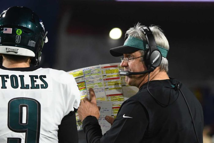Situational Call of Week 15: Doug Pederson Risks Field Position on Late Field Goal Try