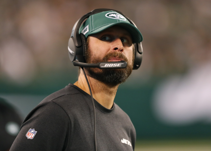 NFL Head Coaches — The Clubs Within the Club Tier Seven
