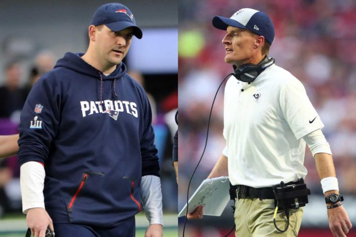 Super Bowl LIII Coaching Matchup: Special Teams
