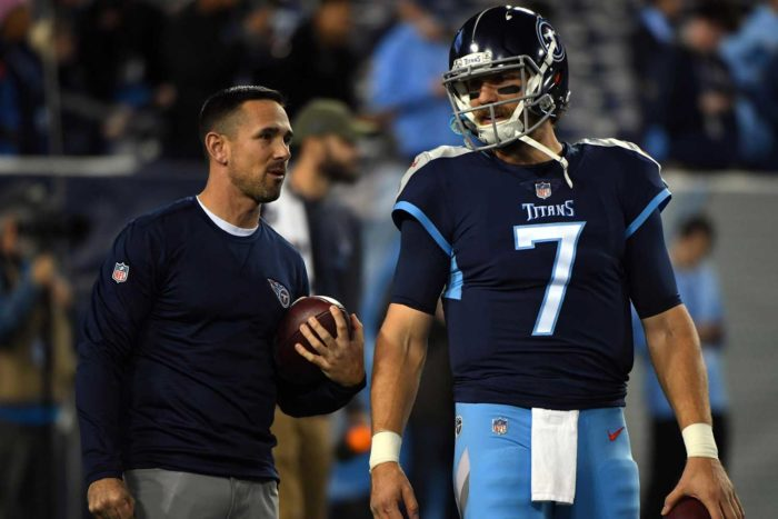 Green Bay Packers New Head Coach Matt LaFleur Has Impressive Credentials