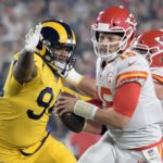 Early Storylines for the Four Possible Super Bowl LIII Matchups