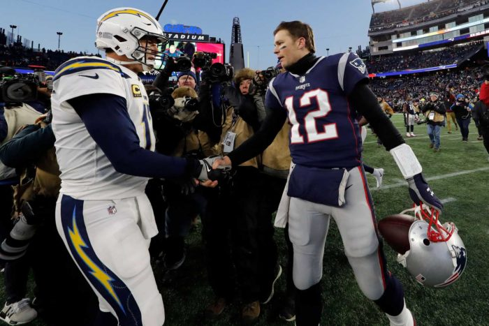 Key Observations From the NFL's Divisional Playoff Games