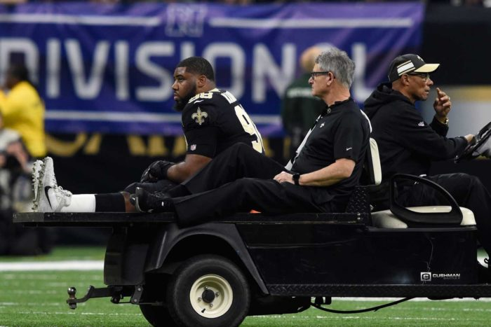 NFC Championship Game: Rams OL Coach Aaron Kromer vs. Saints DL Coach Ryan Nielsen