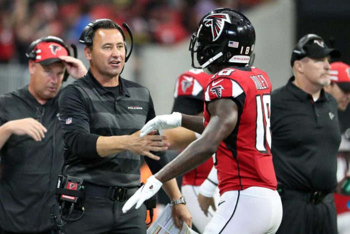 Catching Up With Some Curious Coaching Moves Around the NFL
