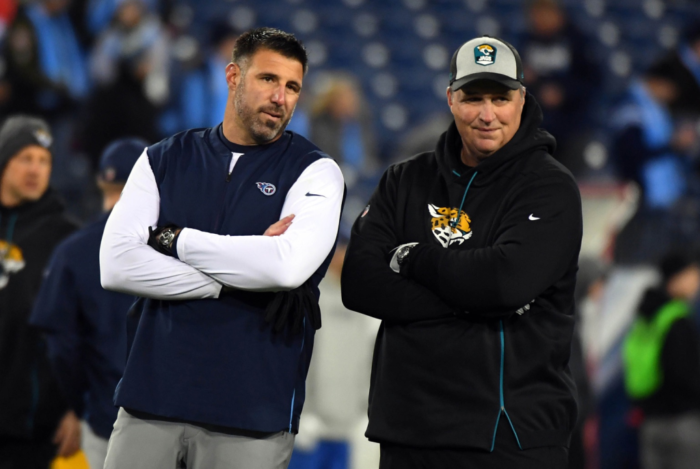 Number One Rule of NFL Head Coaching Strategy — Don't Harm Your Own Team