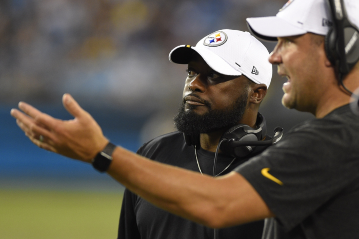What is Wrong with the Pittsburgh Steelers?