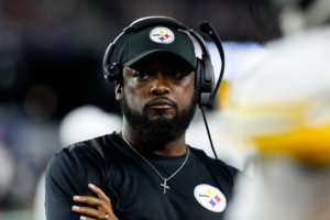 Week 1 Monday Coaching Observations