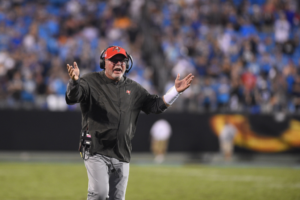 HCR Coaching Spotlight: Bruce Arians' Masterful Thursday Night Win