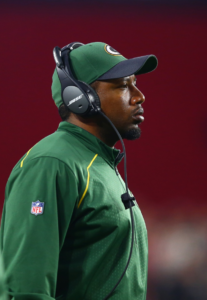 HCR Coaching Spotlight: Top Assistant Coaches for NFL Week 1
