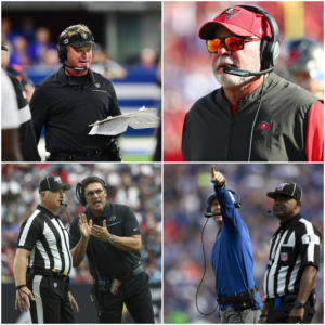 NFL Week 4 Monday Coaching Observations