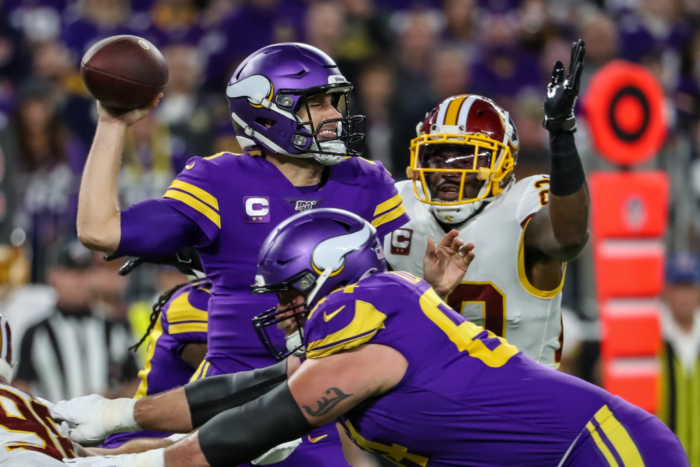 NFL Week 8 Monday Coaching Observations