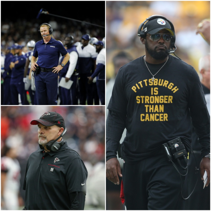 Three of the NFL's Most Desirable Jobs Could Open Up in 2020