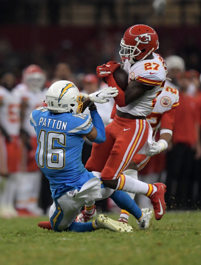 NFL Week 11 Monday Night Football Coaching Observations