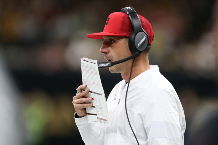Head Coach Ranking's Biggest Overachiever of the 2019 NFL Season: Kyle Shanahan