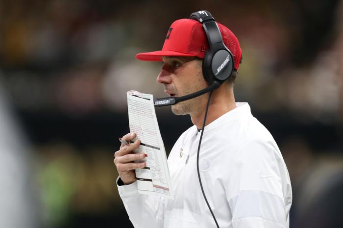 Head Coach Ranking's Biggest Overachiever of the 2019 NFL Season: Kyle Shanahan