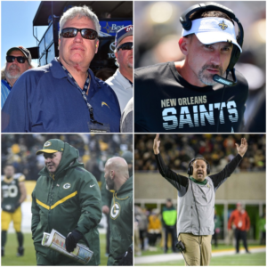 Head Coach Ranking's Top NFL Head Coach Prospects