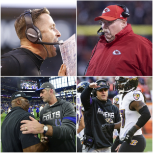Head Coach Rankings Update After NFL Week 16