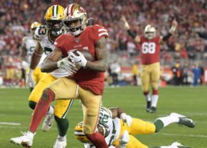 NFC Championship Observations