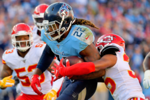 What to Watch For: AFC Championship Tennessee Titans at Kansas City Chiefs
