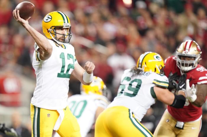 What to Watch For: NFC Championship Green Bay Packers at San Francisco 49ers