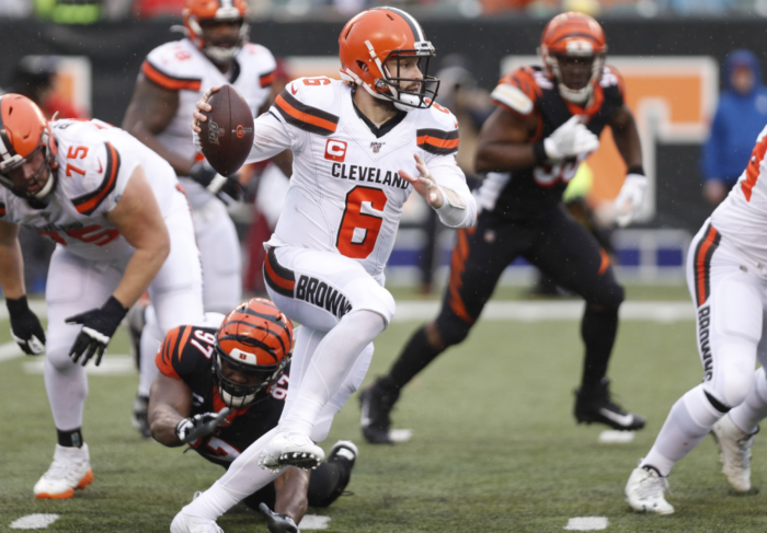How Will the 'New' Cleveland Browns be Different from the 'Old' Browns?