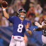 New York Giants Quarterback Daniel Jones Lucks Out With Jason Garrett Hiring