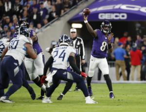 Baltimore Ravens Quarterbacks Coach James Urban Would Upgrade the Philadelphia Eagles Tremendously