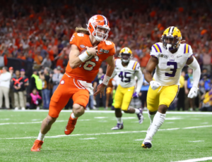 Are the Jacksonville Jaguars Setting the Table for Clemson Quarterback Trevor Lawrence?