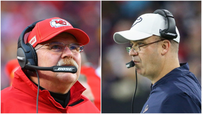What To Watch For in the Houston Texans vs. Kansas City Chiefs Divisional Game
