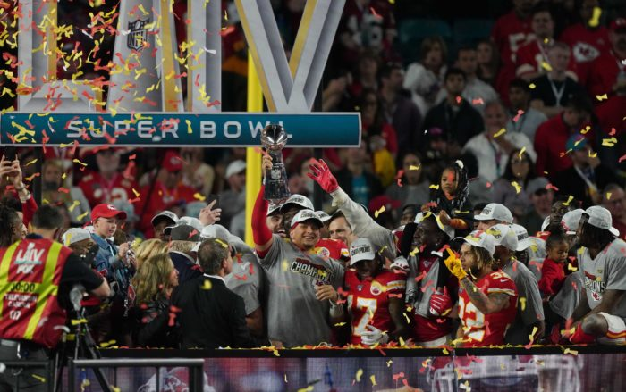 Congratulations to the Chiefs and Head Coach Andy Reid – HCR's Super Bowl Observations