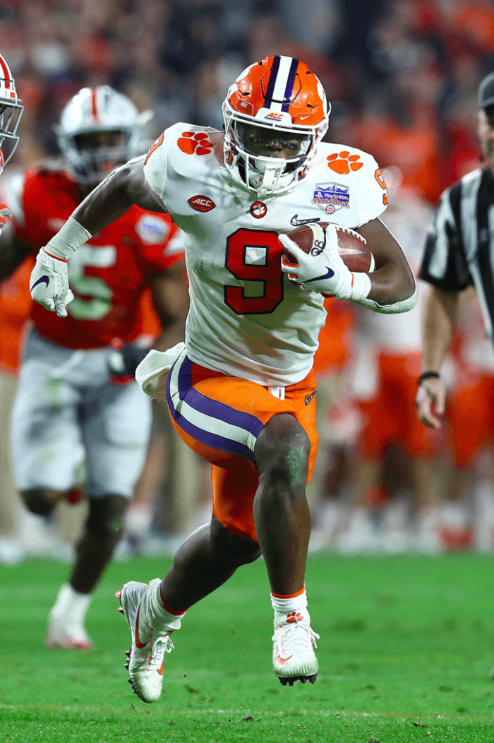 The 2020 Supplemental Draft – An Option For Talented 2021 Prospects